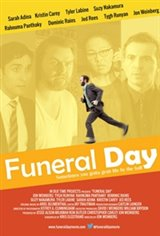 Funeral Day Large Poster