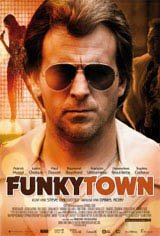 Funkytown Movie Poster Movie Poster