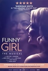 Funny Girl: The Musical Movie Poster