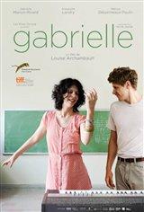 Gabrielle Movie Poster