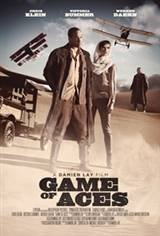 Game of Aces Movie Poster