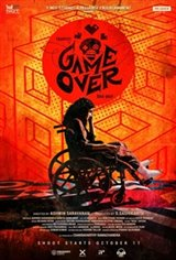 Game Over (Telugu) Affiche de film