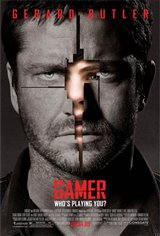 Gamer Movie Poster Movie Poster