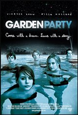Garden Party (2008) Movie Poster