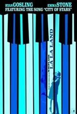 Gary Numan: Android In La La Land Movie Poster