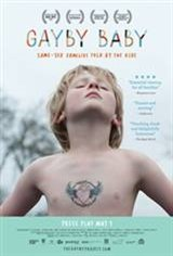 Gayby Baby Movie Poster