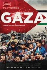 GAZA (v.o.s.-t.f.) Affiche de film