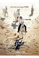 Gazelle Movie Poster