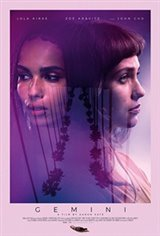 Gemini Movie Poster Movie Poster