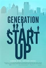 Generation Startup Movie Poster