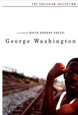 George Washington Movie Poster