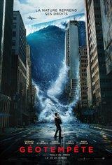Géotempête Movie Poster
