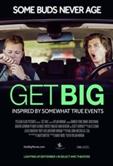 Get Big Movie Poster