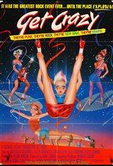 Get Crazy Movie Poster