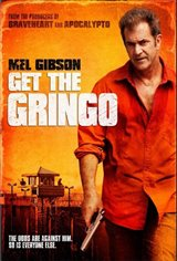 Get the Gringo Movie Poster