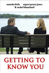 Getting to Know You Movie Poster