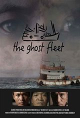 Ghost Fleet Affiche de film