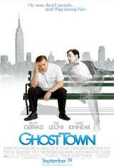 Ghost Town (2008) Movie Poster Movie Poster