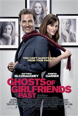 Ghosts of Girlfriends Past Movie Poster Movie Poster