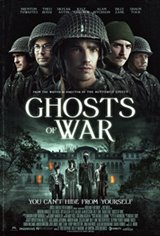 Ghosts of War Large Poster
