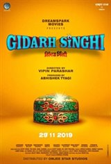 Gidarh Singhi Movie Poster