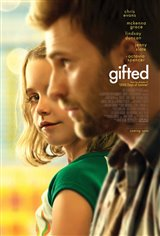Gifted Movie Poster Movie Poster