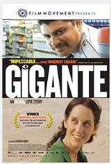 Gigante Movie Poster