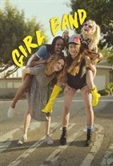 Girl Band Movie Poster