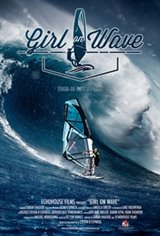 Girl on Wave Movie Poster