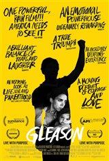 Gleason Movie Poster Movie Poster