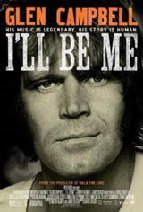 Glen Campbell: I'll Be Me Movie Poster Movie Poster