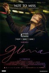 Gloria (2014) Movie Poster Movie Poster