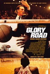 Glory Road Movie Poster Movie Poster