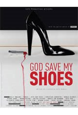 God Save My Shoes Movie Poster