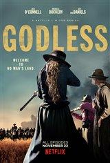 Godless Movie Poster