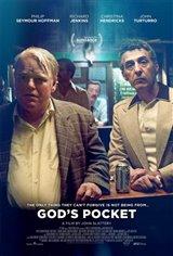 God's Pocket Large Poster