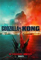 Godzilla vs Kong (v.f.) Affiche de film