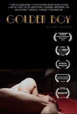 Golden Boy Affiche de film