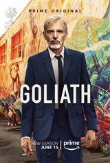 Goliath Affiche de film