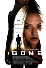 Gone Movie Poster Movie Poster