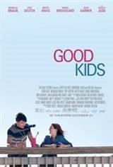 Good Kids Movie Poster