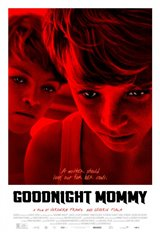 Goodnight Mommy (v.o.allemand, s.-t.a.) Affiche de film