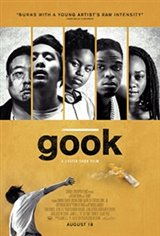 Gook Large Poster