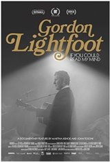 Gordon Lightfoot: If You Could Read My Mind Large Poster