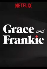 Grace and Frankie (Netflix) Movie Poster