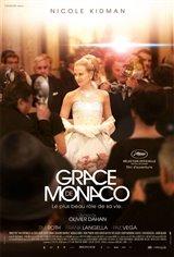 Grace de Monaco Affiche de film
