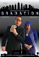 Gradation Movie Poster