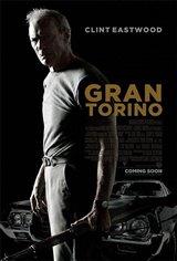 Gran Torino Large Poster