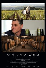 Grand Cru Movie Poster