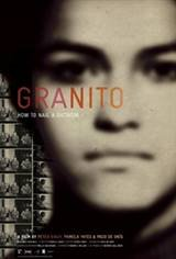 Granito: How to Nail a Dictator Movie Poster